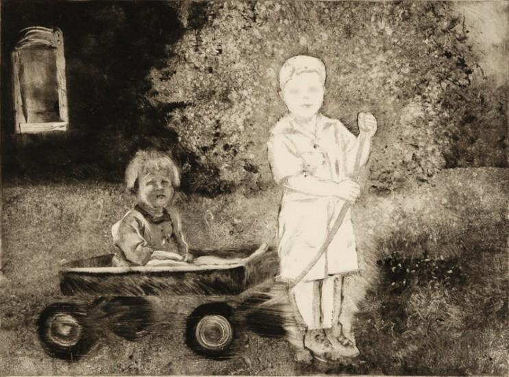 Big Brother and the Wagon