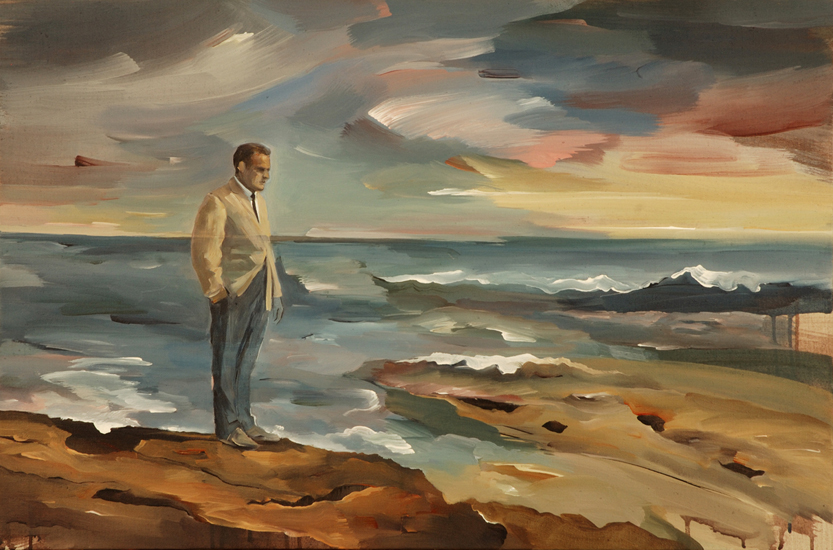 A Man and the Sea